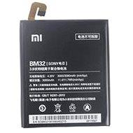 Xiaomi BM32 akkumulátor 3000mAh Li-Ion (ömlesztett) - Mobiltelefon akkumulátor