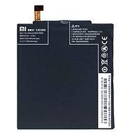 Xiaomi BM31 akkumulátor 3050mAh Li-Ion (ömlesztett) - Mobiltelefon akkumulátor