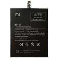 Xiaomi BM47 akkumulátor 4000mAh (Bulk) - Mobiltelefon akkumulátor