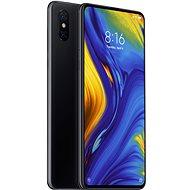 Xiaomi Mi Mix 3 LTE 128GB fekete - Mobiltelefon