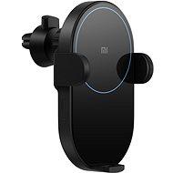 Xiaomi Mi 20W Wireless Car Charger - Autós töltő