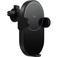 Telefontartó Xiaomi Mi 20W Wireless Car Charger