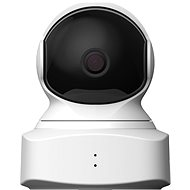 YI Cloud Dome 1080P Camera White - IP kamera