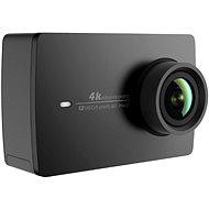 Yi 4K Akciókamera, fekete, vízálló szett - Videókamera