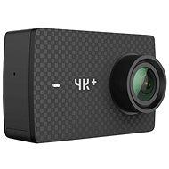 Yi 4K+ Action Camera Black Waterproof Set - Digitális fényképezőgép