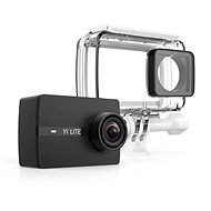 Yi Lite Action Camera Kit Black - Digitális videókamera