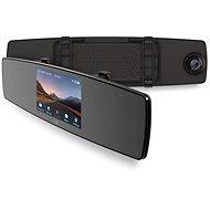Yi Mirror Dash Camera Black - Digitális videókamera