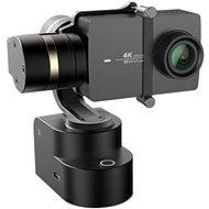 Yi 4K Action Camera Black + Yi Handheld Gimbal - Digitális videókamera