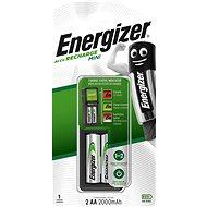 Energizer Mini AA + 2AA Power Plus 2000 mAh - Töltő és pótakkumulátor