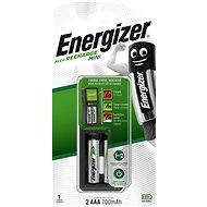 Energizer Mini AAA + 2AAA Power Plus 700 mAh - Töltő és pótakkumulátor
