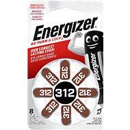 Energizer 312 DP-8 hallókészülékekhez - Gombelem