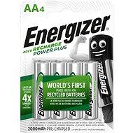 Akkumulátor Energizer AA / HR6 2000mAh Power Plus - Nabíjecí baterie