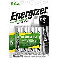 Energizer Universal AA 1300mAh 4db - Akkumulátor