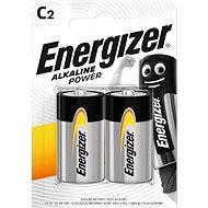 Energizer Base C / 2 elem - Eldobható elem