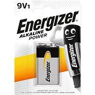 Energizer Base 9 V - Eldobható elem