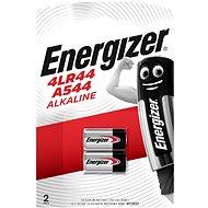 Energizer Speciális alkáli elem 4LR44/A544 2 db - Eldobható elem