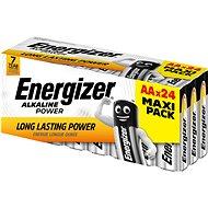 Energizer Alkaline Power AA 24 db - Eldobható elem
