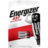 Eldobható elem Energizer Speciális alkáli elem E27A 2 db