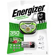 Energizer Headlight Pro Advanced 7LED 3AAA - Fejlámpa