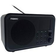Maxxo DAB + internetes rádió - DT02 - Internet rádió