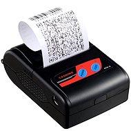 Cashino PTP-II Bluetooth iOS - Hordozható nyomtató