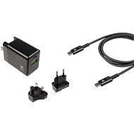 Xtorm Volt USB-C Fast Charge Bundle (20W) - Hálózati adapter