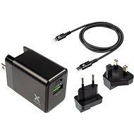 Xtorm Volt Lightning Fast Charge Bundle (20W) - Hálózati adapter