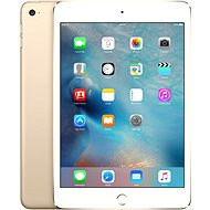 iPad mini 4 Retina kijelzővel 32GB WiFi Gold DEMO - Tablet