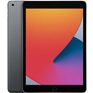 iPad 10.2 32 GB WiFi Asztroszürke 2020 DEMO - Tablet