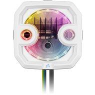 Corsair XD3 RGB szivattyú Res White - Vízhűtéses szivattyú