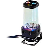 Corsair XD5 RGB (D5 pump reservoir) - Vízhűtéses szivattyú
