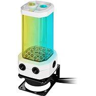 Corsair XD5 RGB (D5 szivattyútartály) fehér - Vízhűtéses szivattyú