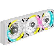 Corsair XD7 RGB White - Vízhűtéses szivattyú