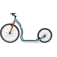 Yedoo Trexx turquoisered - Roller