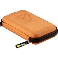 Yenkee YBH A25OE fekete/narancssárga - Merevlemez tok