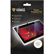 Yenkee YPF 10UNICL 10.1 - Átlátszó Védőfólia - Védőfólia