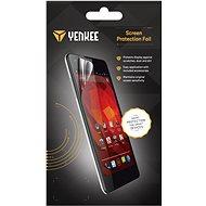 """Yenkee YPF 05UNICLMT 5,5"""" Képernyővédő fólia, átlátszó + tükröződésmentes - Védőfólia"""