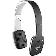 Yenkee YHP 15BTBK fekete - Mikrofonos fej-/fülhallgató