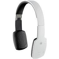Yenkee YHP 15BTWE fekete/fehér - Vezeték nélküli fül-/fejhallgató