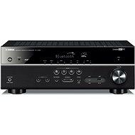 YAMAHA RX-D485 fekete - AV rádióerősítő