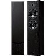 YAMAHA NS-F51 fekete - Hangszóró