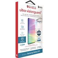 Zagg InvisibleShield Antibacterial Ultra Visionguard+ védőfólia Samsung Galaxy S20 készülékhez - Védőfólia