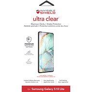Zagg InvisibleShield Antibacterial Ultra Clear+ védőfólia Samsung Galaxy S10 Lite készülékhez - Védőfólia