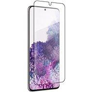 Zagg InvisibleShield Antibacterial Glass Fusion+ védőüveg Samsung Galaxy S20 készülékhez - Képernyővédő