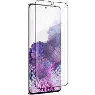 Zagg InvisibleShield Antibacterial Glass Fusion+ védőüveg Samsung Galaxy S20+ készülékhez - Képernyővédő