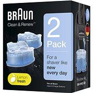 BRAUN Series 3 3050 Clean Charge Grey - Villanyborotva  f90b13e6bc