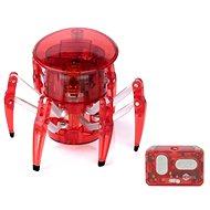 Hexbug Spider piros - Mikrorobot