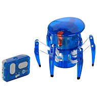 HEXBUG pók mikrobot - sötétkék - Mikrorobot