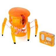 Hexbug Spider sötét narancssárga - Mikrorobot