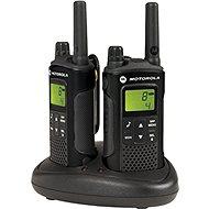 Motorola XT180 Twin Pack - Walkie Talkie